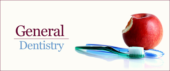 General Dentistry | Dr  Tereza's Blog